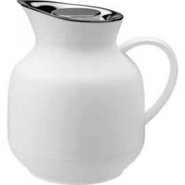 Stelton Amphora Termokande Te 1 L soft white