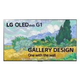 """LG 55"""" G1 4K Evo OLED TV (2021)"""