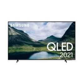 """Samsung 75"""" Q68A 4K QLED 2021"""