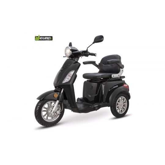 El-scooter VGA Tres 25 km/t Euro-5 2021