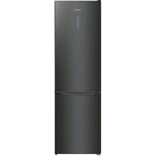 Hisense kølefryseskab 235/96 RB390N4BF2 Sort 200cm