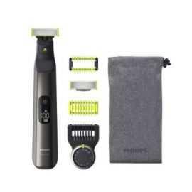 Philips OneBlade Pro skæg- og kropstrimmer