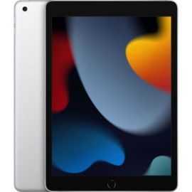 "iPad 10,2"" (2021) 256 GB wi-fi (sølv)"