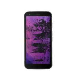 Cat S62 Pro smartphone (sort)