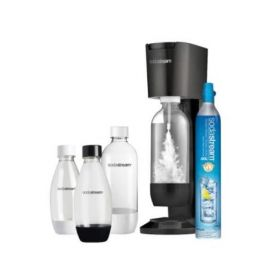 SodaStream Genesis Megapack sort