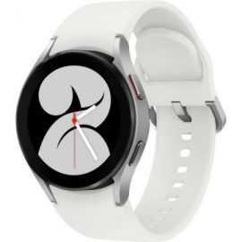 Samsung Galaxy Watch 4 40mm Sølv