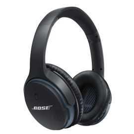 Bose SoundLink II hovedtelefoner sort