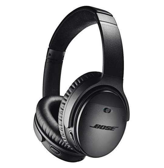 Bose QC35 II sort