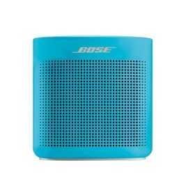 Bose Color Bluetooth højt. 2 blå