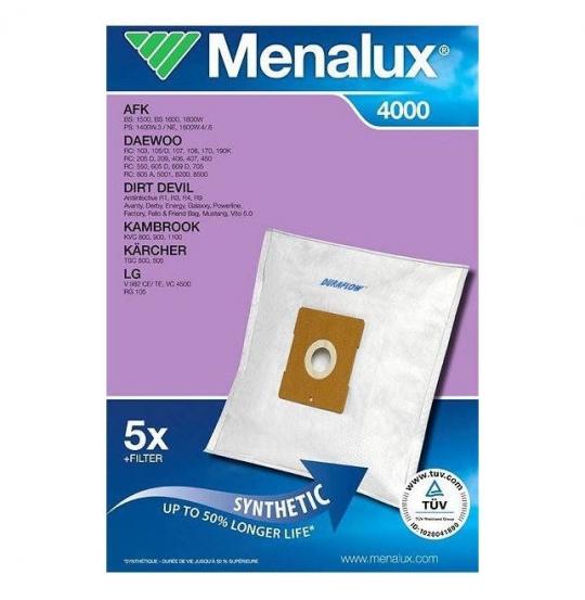 MENALUX 4000