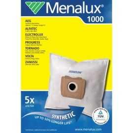 MENALUX 1000, volta, electrolux, AEG