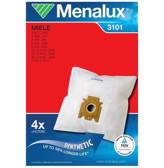 STØVPOSE MENALUX 3101