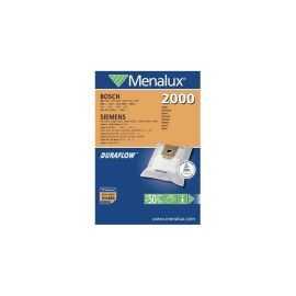 MENALUX 2000, Bosch, Siemens