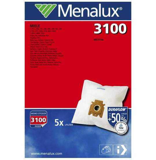 MENALUX 3100 MIELE