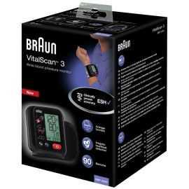 Braun VitalScan blodtryksm BP2200WE