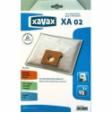 Xavax Støvsugerpose XA 02