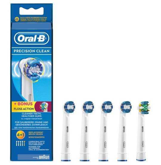 Oral-B Precision børster EB207SP