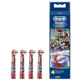 Oral B Stages Power børstehoveder Avengers