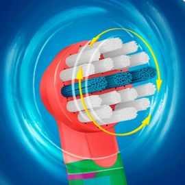 Oral B Stages Power børstehoveder Avengers