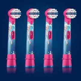 Oral B Kids Frost børster EB104FROZEN
