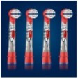 Oral-B Udskiftelige tandbørstehoveder Star Wars