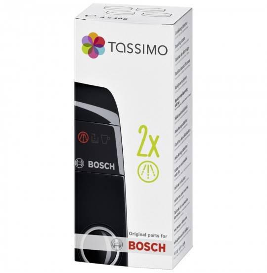 Tassimo afkalkningstabletter TCZ6004