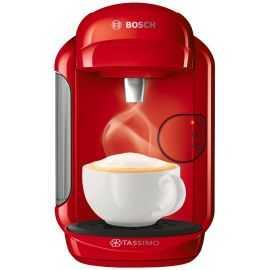 Bosch Rød kapselmaskine TAS1403