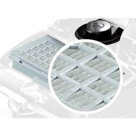 Bosch ProSilence 57 støvsuger