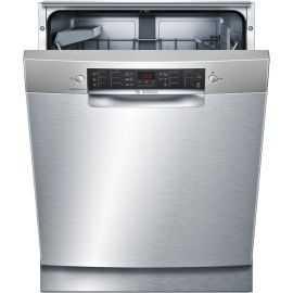 Bosch opvaskemaskine SMU46CI02S stål