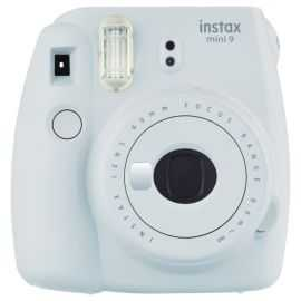 FUJI INSTAX MINI 9 SMOKY WHITE