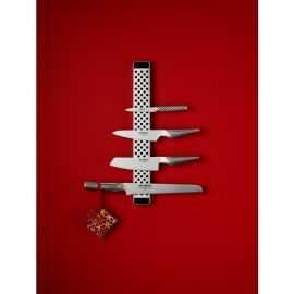 Global G-9 Brødkniv stål 22 cm