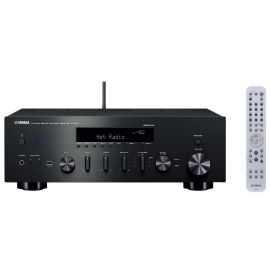 Yamaha 2.1 stereo-receiver R-N602