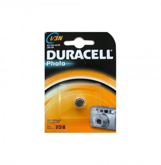 Duracell High Power Battery 1pk