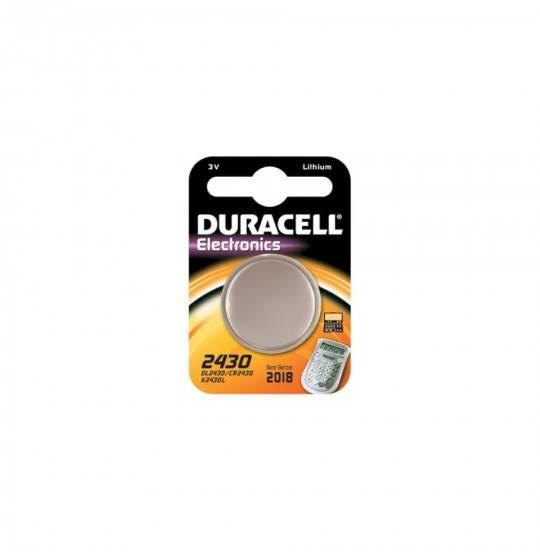 Duracell 2430 1pk