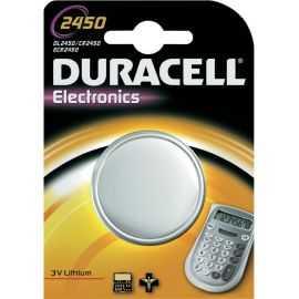 Duracell CR2450 1pk