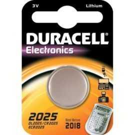 Duracell 2025 1pk