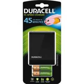Duracell 45min AA/AAA Charger