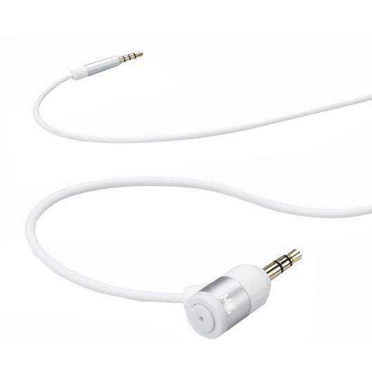 Sandstrøm AUX håndfrit kabel b