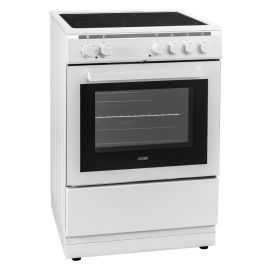 Logic komfur - LFC60W16N - hvid