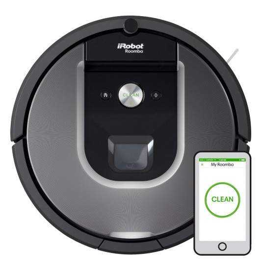 iRobot Roomba 960 ROOMBA960 støvsuger
