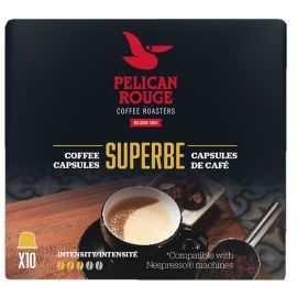 Pelican Rouge Superbe kaffekapsler