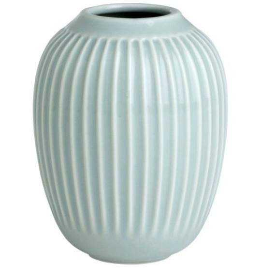 Hammershøi Vase H10,5 mint
