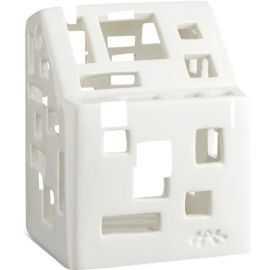 Urbania Lyshus Atelier hvid H10 cm