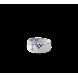 Blå elements skål 7 cl