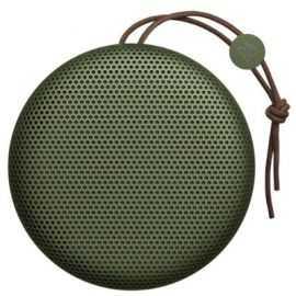 Beoplay A1 højtaler green