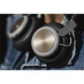 Beoplay H4 trådløse høretelefoner Grå