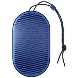 Beoplay P2 højtaler blå
