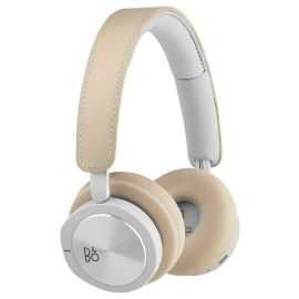 Beoplay H8i On-ear wireless natural