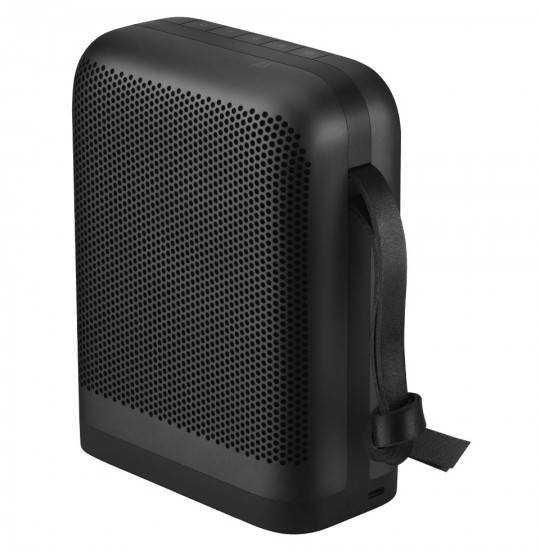 Beoplay P6 Speaker BT Black
