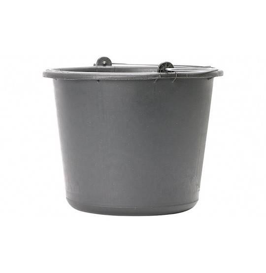 Vaskespand 12 l med metalhank